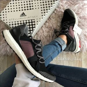 NWT Adidas Stella McCartney Ultraboost